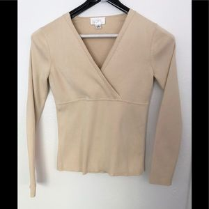 Women's cute pre-owned Ann Taylor Loft sweater